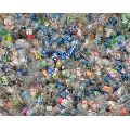 Disposable Pet Bottle Scrap