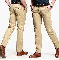 Casual Cotton Trouser