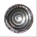 8 Inch Silver Paper Bowl