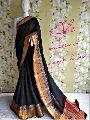 Ladies Designer Antique Saree