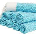 Cotton Microfiber Face Towels