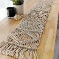 Wedding Macrame Table Runner