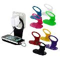 Folding Mobile Phone Charger Adapter charging Holder  Rack Hanger Stand