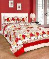 Indian Saga Bed Sheet Set