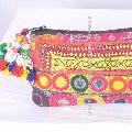 Banjara Clutch bag Kuchi Banjara Bag Gypsy Purse Ethnic Hippie Hobo