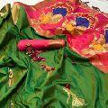 kanjivaram party wear silk sarees