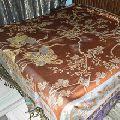 Luxurious Indian Silk bedspreads