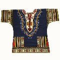 Men Women Dashiki Shirt
