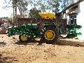 Dozer & Reversible Plough Tractor