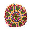 Suzani Pillows cushion Embroidered Cover