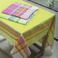 Catching Design Cotton Table Cover