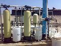 Demineralization Water Treatment Plant