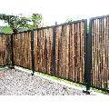 Bamboo Railing Fence