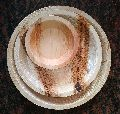 """12"""" Areca Leaf Plate"""