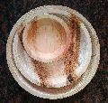 """10"""" Areca Leaf Plate"""