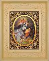 1525 Religious Photo Frame