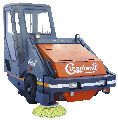 Ride on Industrial Sweeper