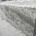 Indian Alaska White Granite Slab