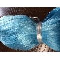 Blue Multifilament Fishing Net