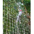 Nylon Climbing Army Net