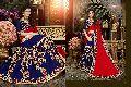 Manohari Roohi VOL-1 Designer Sarees