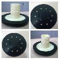 Coarse bubble Diffuser - 80 mm