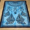 dream catcher printed tapestry