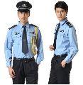Security Guard Uniform Fabric