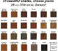 Professional chemical free Hair Dye Brown