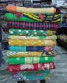 Patch Work Cotton Reversible Vintage Kantha Quilt