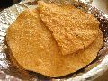 Chilli Papad