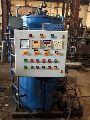 Vertical Steam Generator