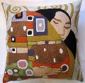 woolen cushions covers
