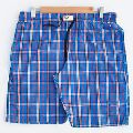 Mens Cotton Shorts Stock Lots sky blue-017