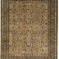 hand made woolen carpet