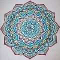 Mandala Cotton Round Beach Mats