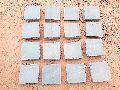 Kandla Grey Sandstone Cobbles/ Kandla Cubes
