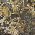 Army combat uniform fabric with 100% polyster