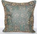 Factory made suzanne cotton printed designer cushion cover