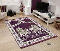 Style Maniac creative designed high quality Cotton Carpet