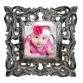 Carved Attractive Photo Frame