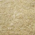 Organic PUSA Steam Basmati Rice