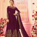 Anarkali Suit-Heavy Embroidery
