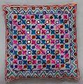 Indian Handmade Uzbek Suzani Cushion Cover