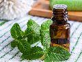 Organic Mentha Spearmint Oil