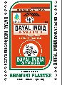 DAYAL INDIA GYPSUM PLASTER POWDER