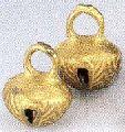 Brass Ankle Bells