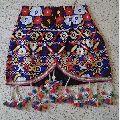 Banjara Fringe Skirt
