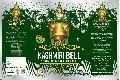 Desiccated Coconut Kashmiri Bell