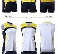 Volleyball Sports Jersey
